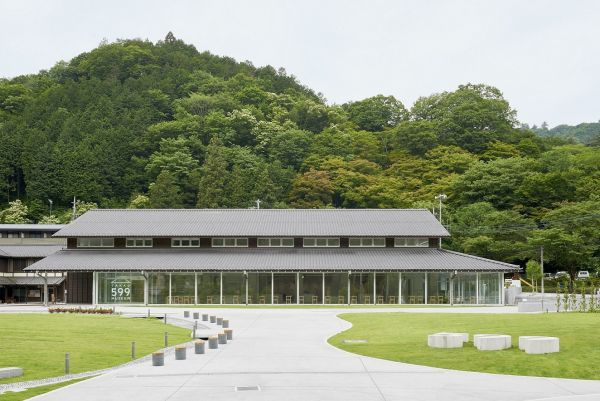 TAKAO 599 MUSEUM で高尾山を学ぶ